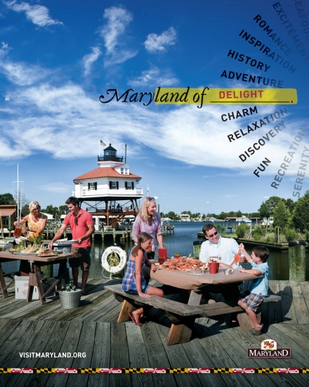 Maryland of Delight