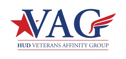 HUD Veteran Affinity Group