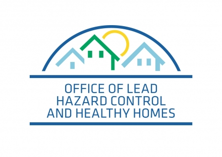 HUD - Office of Healthy Homes Logo