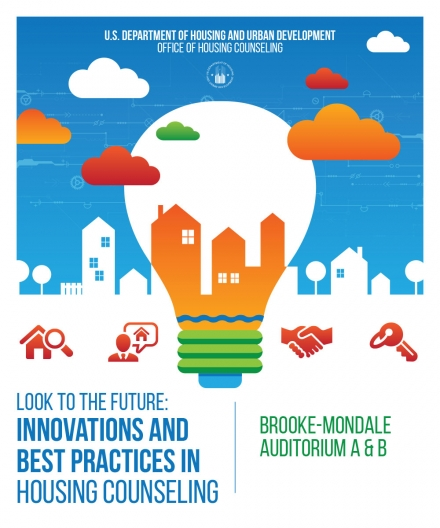 Innovations & Best Practices Promotion Poster