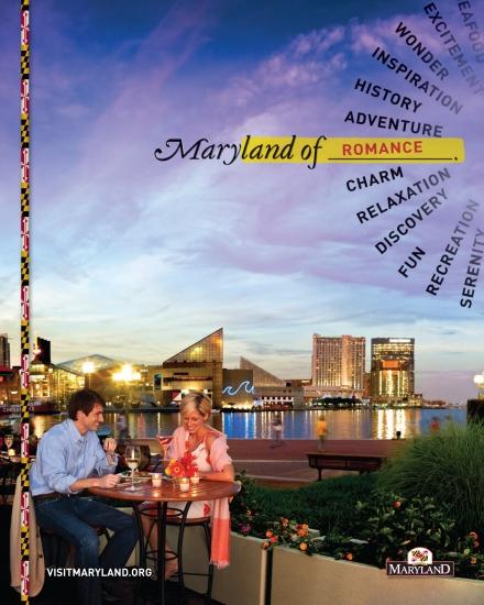 Maryland of Romance