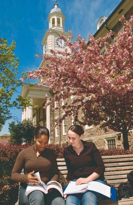 Morgan State University - Graduate School
