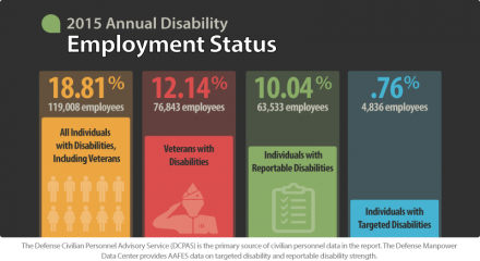 Disability Employment Statistics