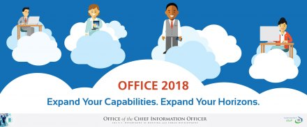 Office 365 Happy People Promo