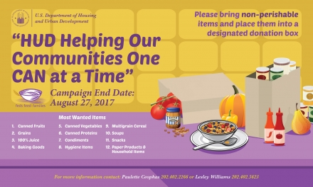 Feds Feed Families Promo