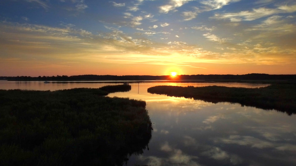 Maryland's Scenic Byways: Chesapeake Country