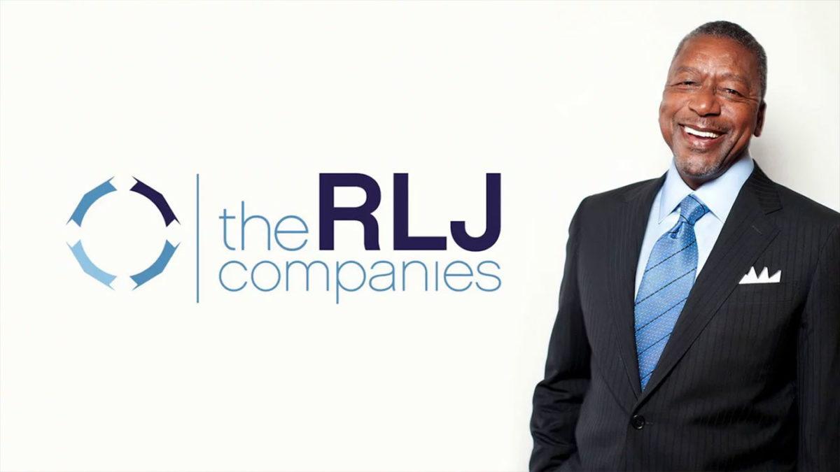 RLJ Companies – Lifetime Achievement Award Introduction