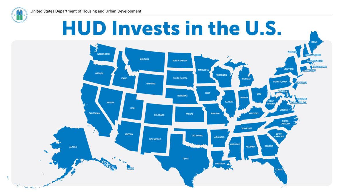 HUD Invests